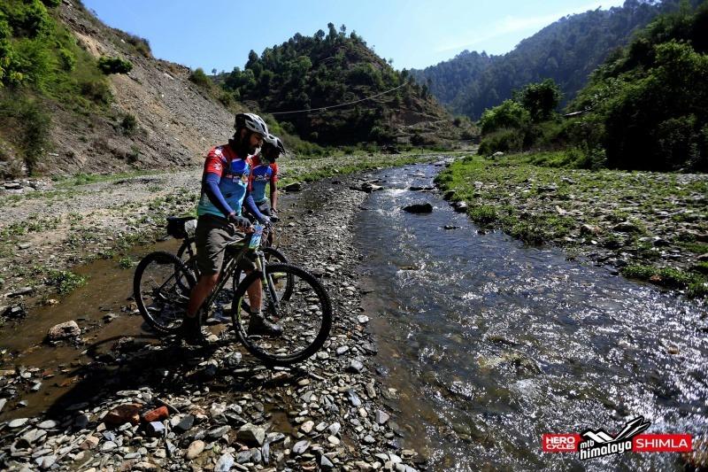 MTB Shimla 2017