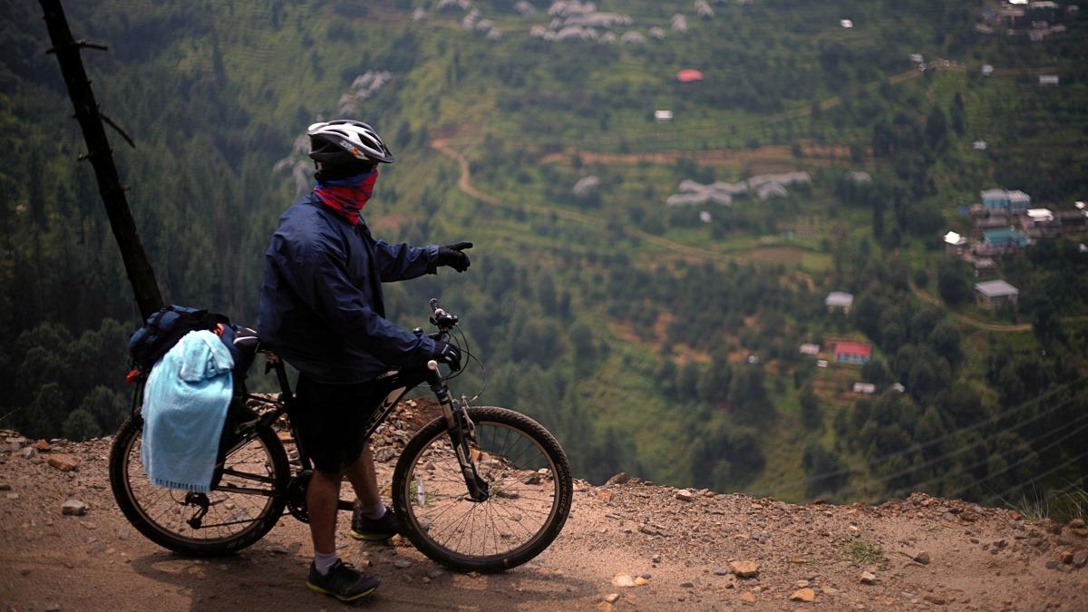 Old Hindustan Tibet Road
