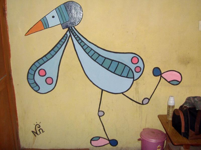 Kaza art