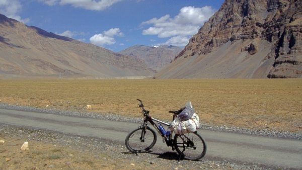 Cycling in Spiti: 2012: Day 10 and 11