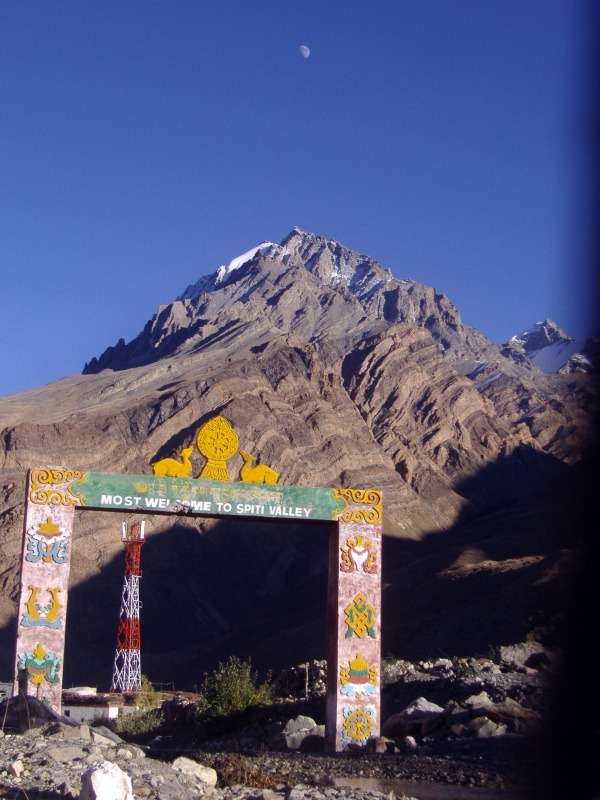 Losar, Spiti Valley