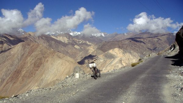 Cycling in Spiti: 2012: Day 6 and 7