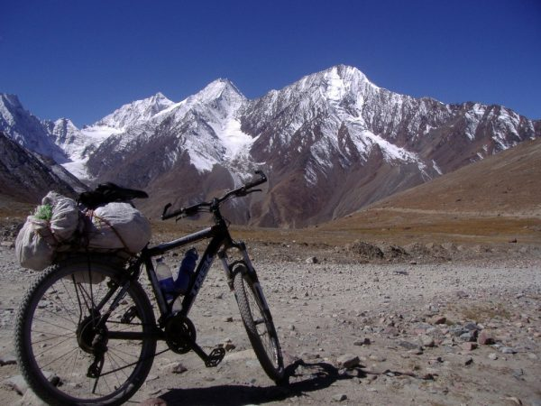 Cycling in Spiti: 2012: Day 12 to 14