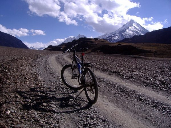 A Guide To Cycling Through Spiti