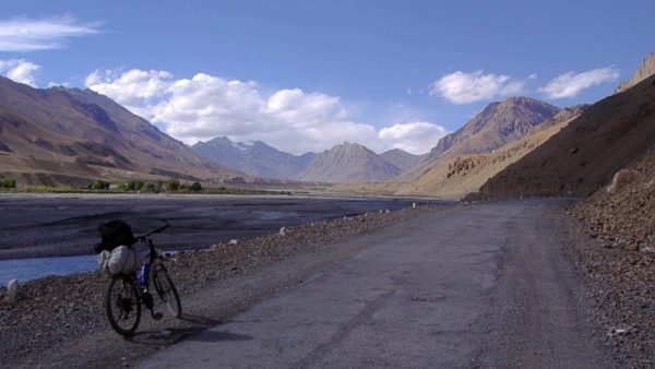 Cycling in Spiti: 2012: Day 8 and 9
