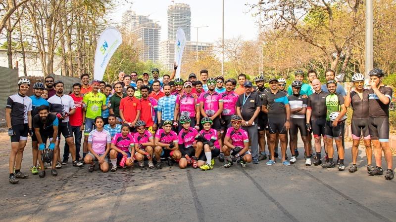 Aravalli Trailhunters Road Race