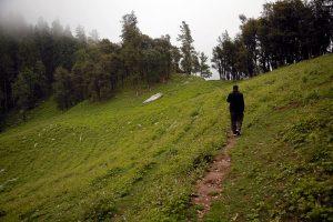 Dharanghati Pass