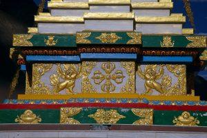 Tabo Monastery Stupa