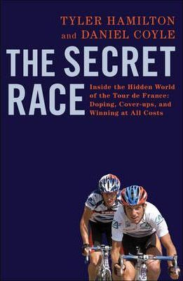 The Secret Race: Book Review