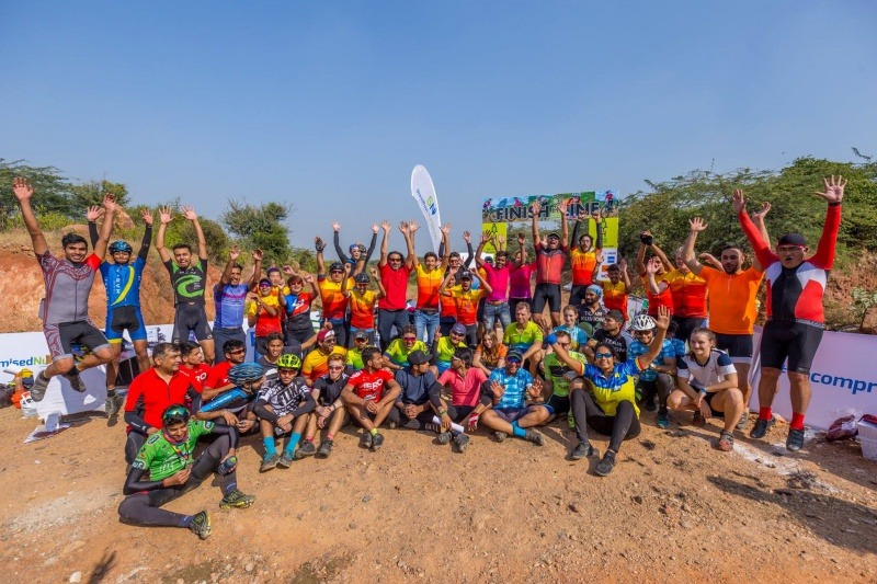 Aravalli Trailhunters: Meet the Force: Season Finale!