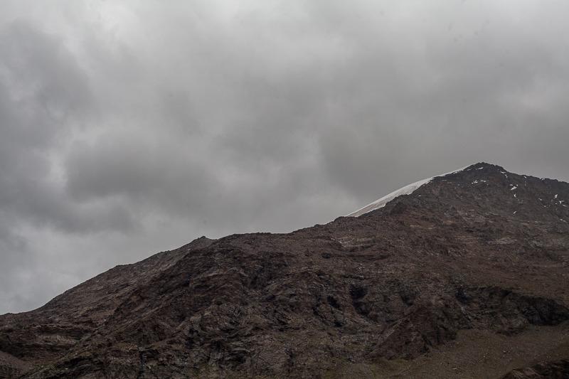 Cycling from Zanskar Sumdo to Ramja