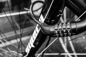 Cycle Lock: Cycle Accessories for New Cyclists