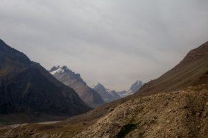 Zanskar Camp View