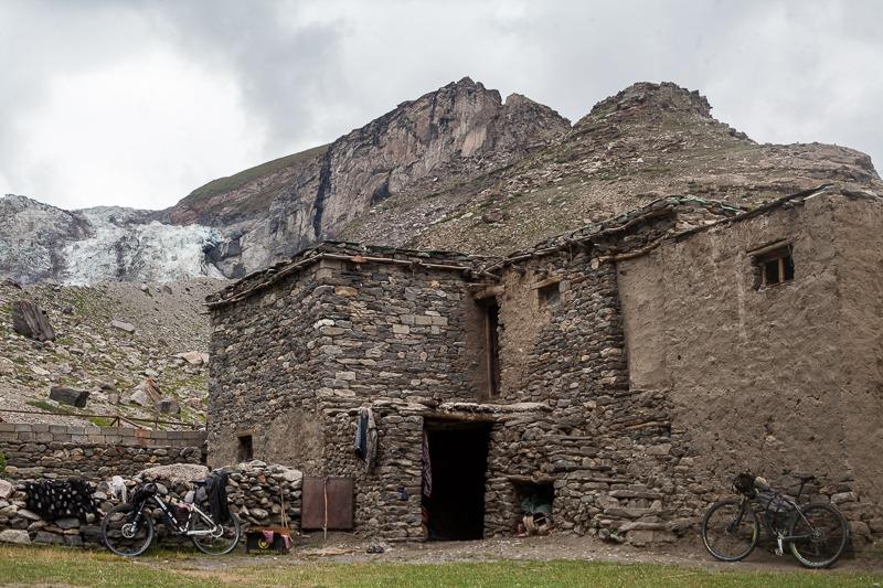 Homestay in Parkachik Village