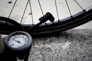 Cycle Pump: Cycle Accessories for New Cyclists