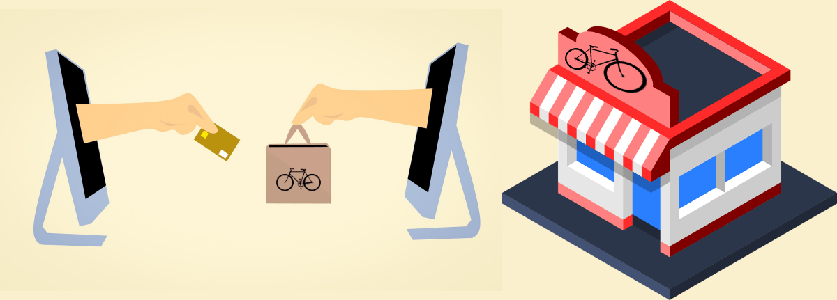 Buying a cycle online. Good, bad, makes no difference?