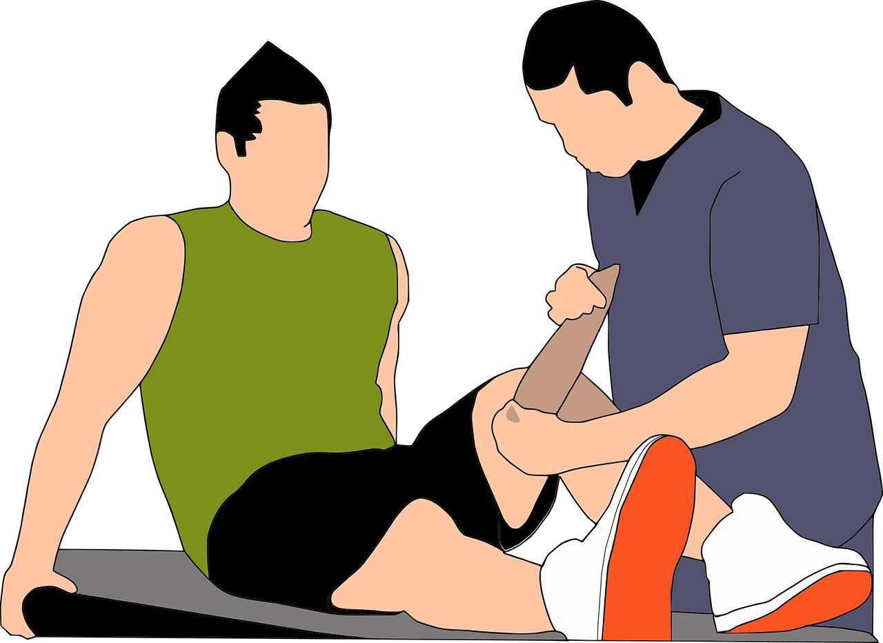Preventing Cycling Injuries