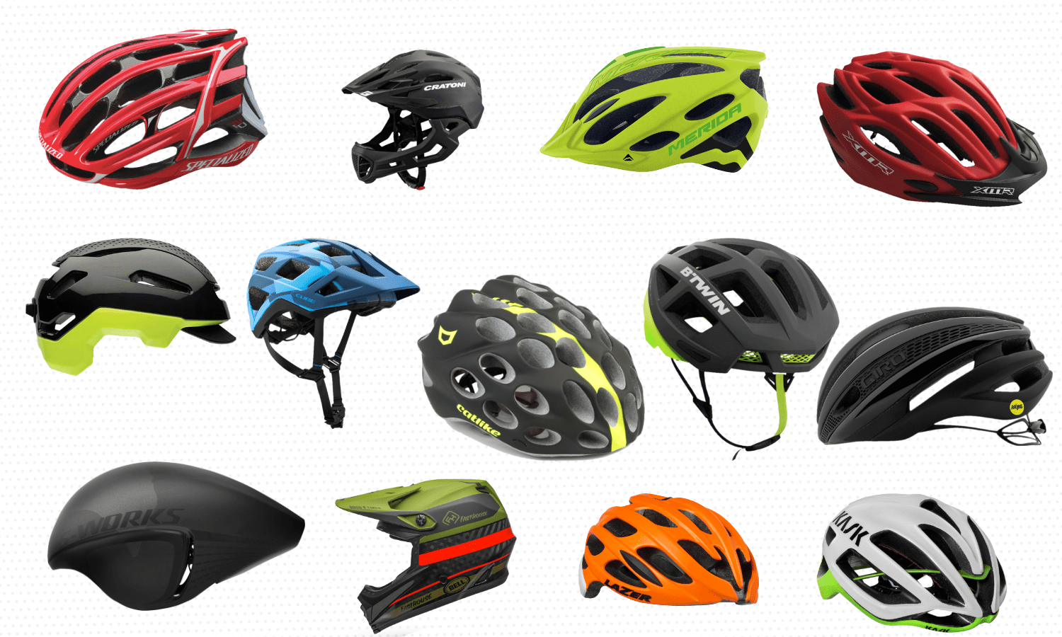 Things to Consider When Buying a Cycling Helmet