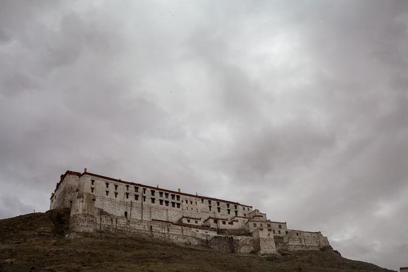 Hanle Monastery