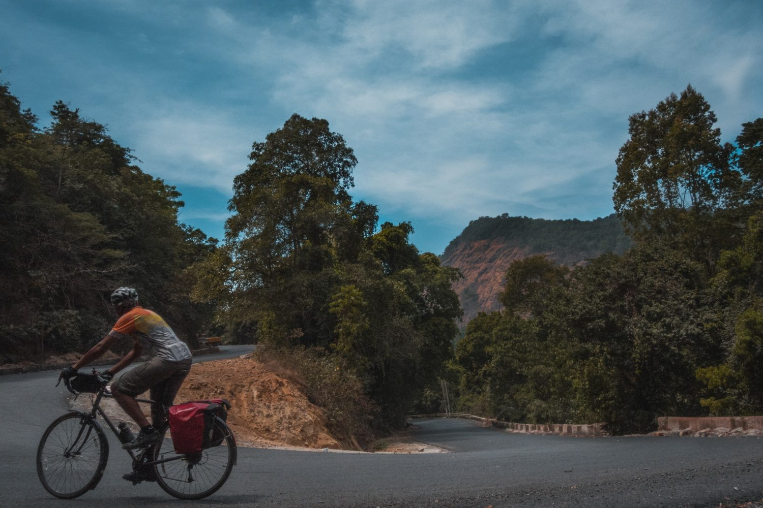 cycling goa to ooty