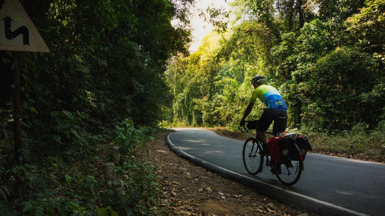 Cycling in the Nilgiris: The final push!