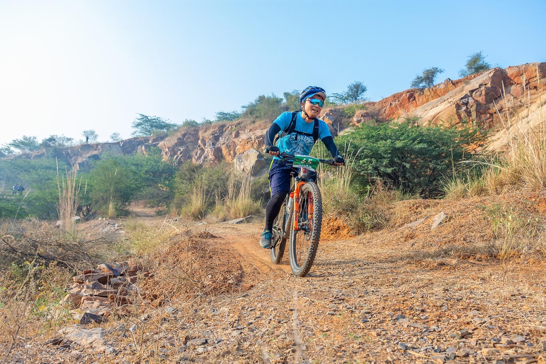 Aravalli Trailhunters Finale