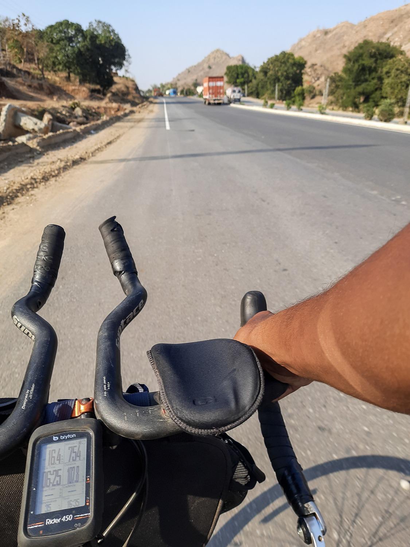 Bryton Rider 450 Touring