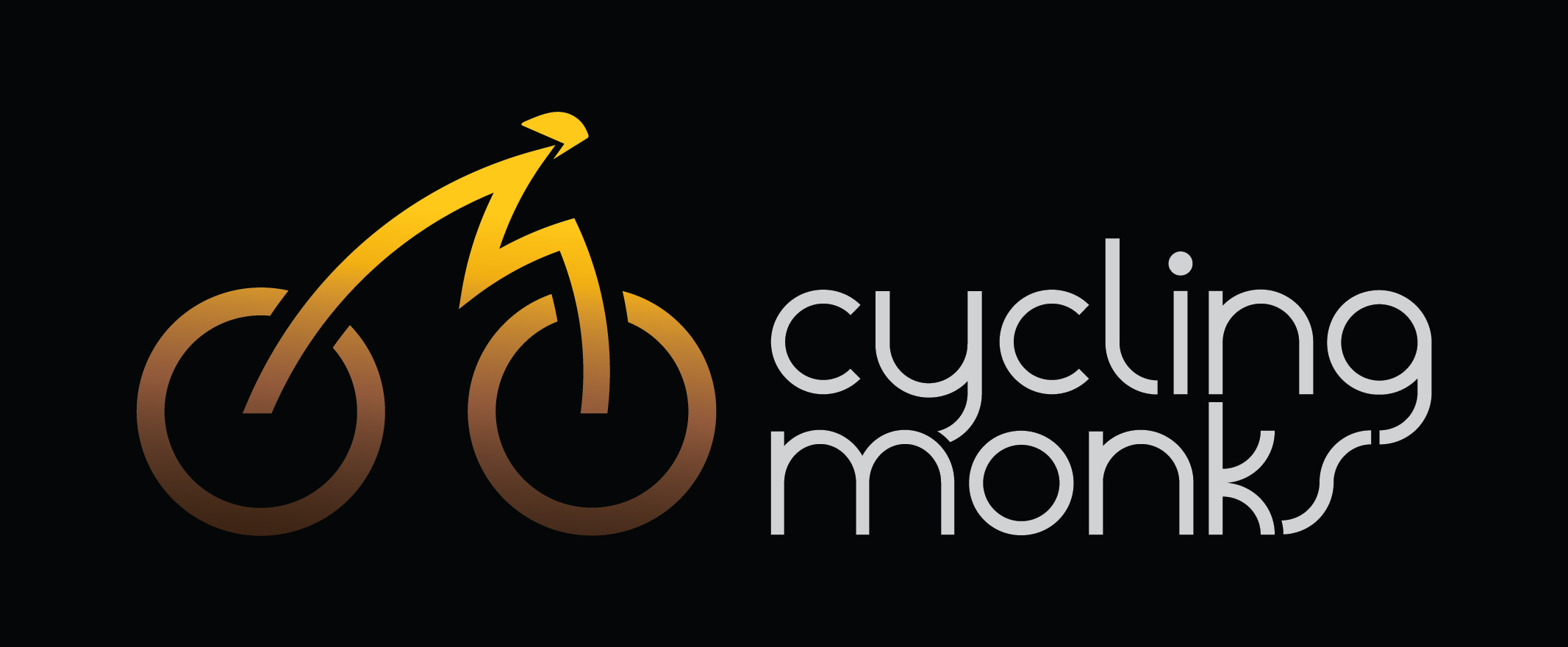 CyclingMonks: New Logo In Town!
