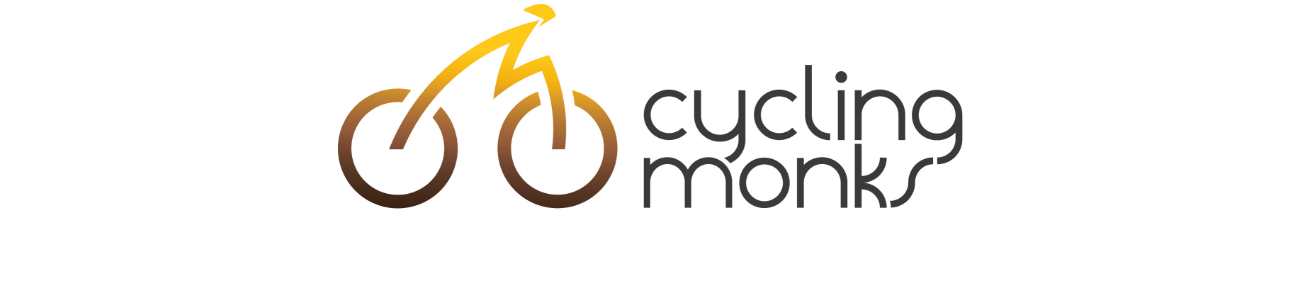Cycling Monks