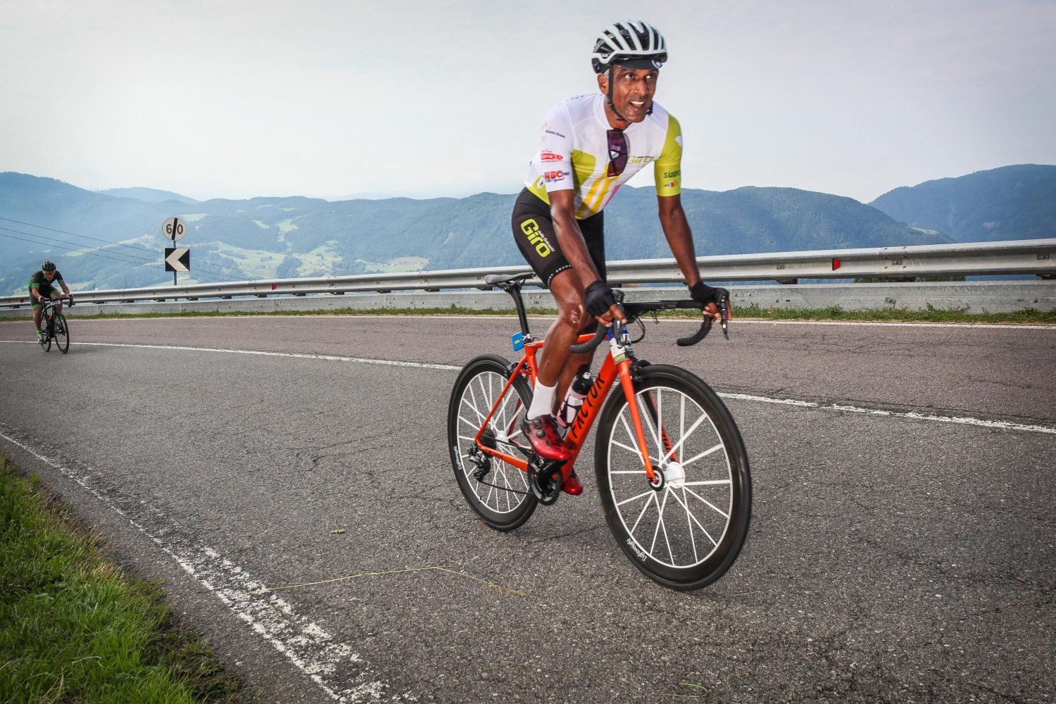 Amateur Cycle Racing in Europe