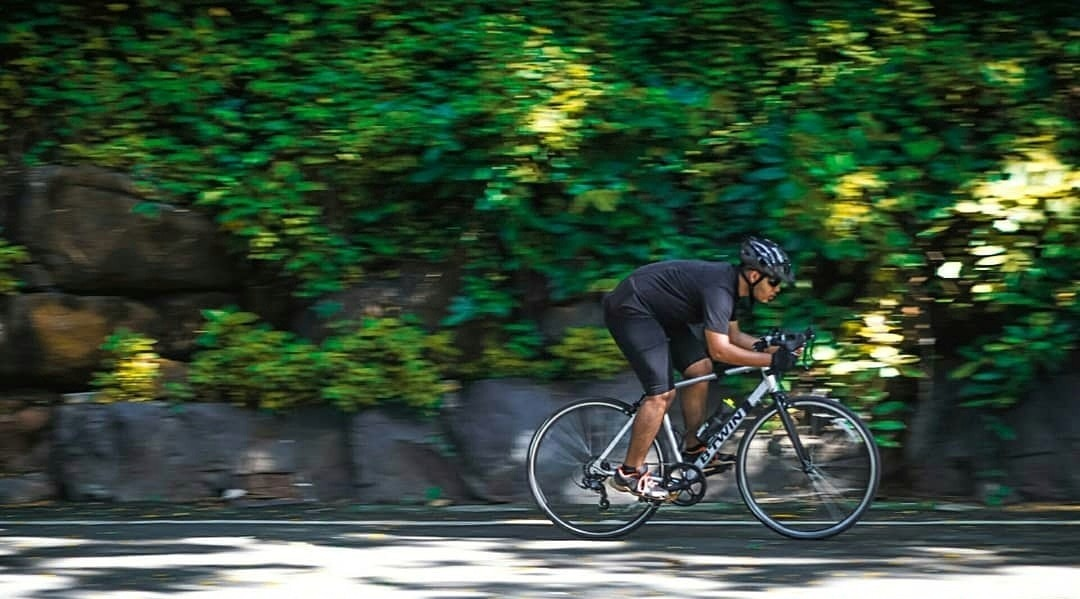 BTwin Triban 100 Owner Review