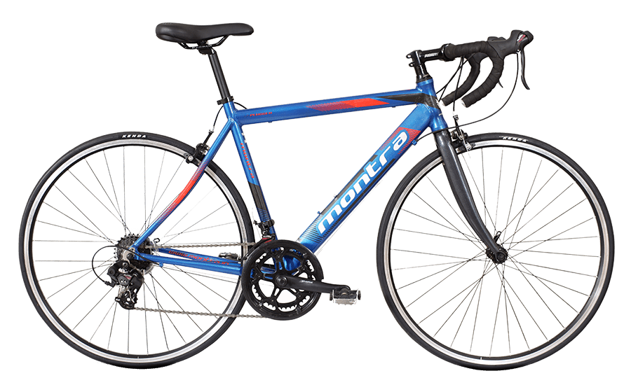 Montra Unplugged cycle is best road bike under 35000