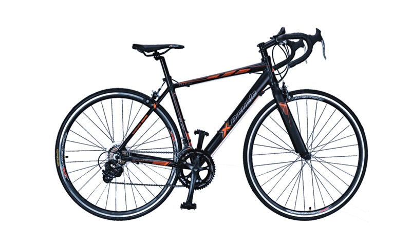 X-Bicycle Vulture. Best road bike under 35000 in India