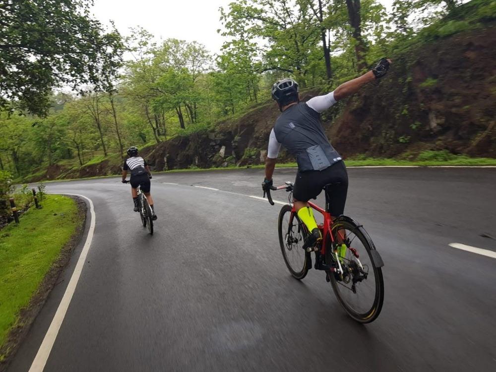 cycling routes in Mumbai... Malshej Ghat