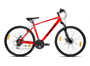 best hybrid cycle in India: Firefox Momentum Nxt D
