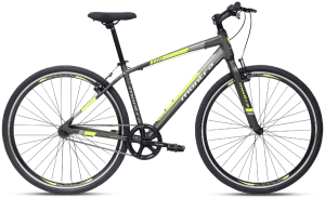 best hybrid cycle in India: Montra Timba