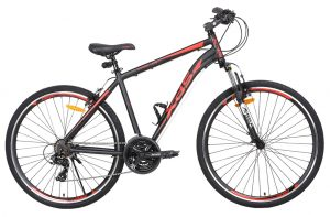 best hybrid cycle in India: XDS Connection