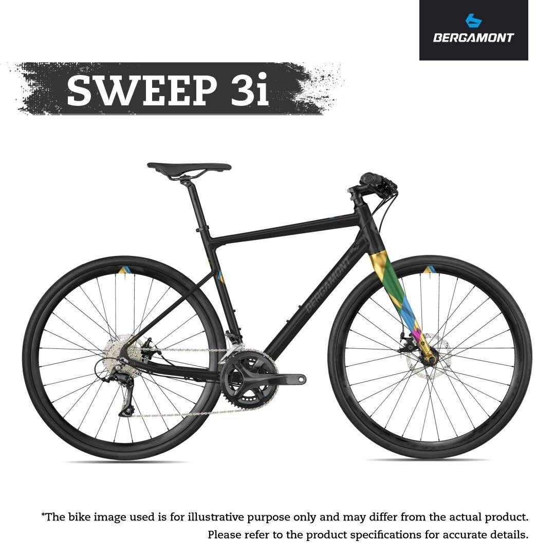 Sweep 3i India Launch