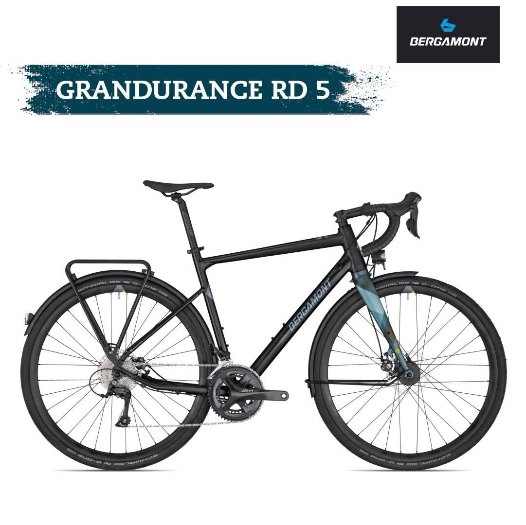Grandurance RD5 Launched in India